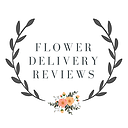 Proudly member of exclusive Flower Delivery Reviews international directory.